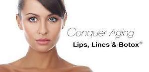 Lips, Lines and Botox SPECIAL at Spoiled Rotten Cosmetic Clinic