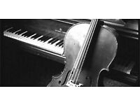 Private Piano/ Cello Lessons Available in North Belfast