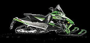 2015 & 2016 Arctic Cat Snowmobiles - BLOW OUT PRICES!!!