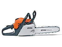 "New Stihl Petrol Chainsaw MS181 16"" - Main Dealer with Warranty - FREE Chain & 2 Stroke Oils"