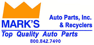 Mark's Auto Parts Inc