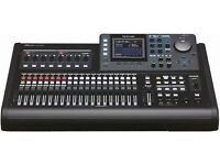 Tascam DP-32 SD HD Recorder Digital Portastudio