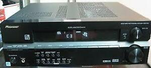 Pioneer VSX 515 6.1 Channel 660 Watt Receiver & REMOTE