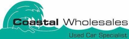 Coastal Wholesale