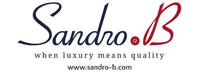 Sandro.B Top Italian Menswear