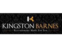 Trainee Recruitment Consultant - Bristol - Take Hold of Your Future