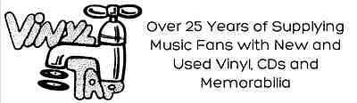 Vinyl Tap Music and Memorabilia