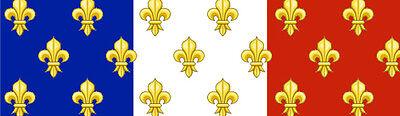 Saint Louis France