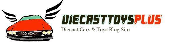 Diecast Toys Plus