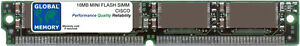 16mb-Flash-SIMM-Cisco-Ics-7750-mrp3-8fxs-RUTA-Procesador-mem7700-16mfs