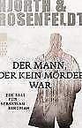 Der Mann Der Kein Mörder War