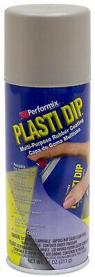 11 Oz. Plasti Dip Aerosol - True Metallic Aluminum