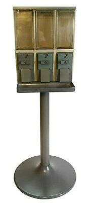 Vendstar 3000 Candy Vending Machine With Keys In Good Condition FREE SHIPPING