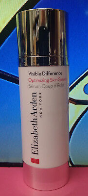 Elizabeth Arden Visible Difference Optimizing Skin Serum 1Oz Nwob G1