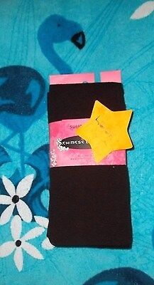CHINESE LAUNDRY FOOTED FLAT SOLID BROWN SWEATER TIGHTS MISSES SIZE XLARGE NWT - Brown Sweater Tights