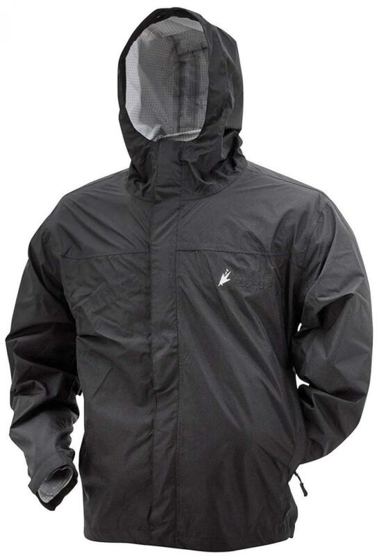 Frogg Toggs Java 2.5 Rain Jacket, Youth