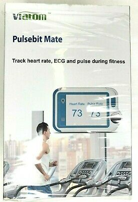 Ecgekg Heart Health Tracker Portable Heart Rate Monitor With Pc Software