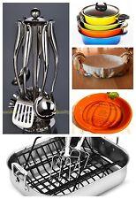 Thanksgiving Cookware Essentials