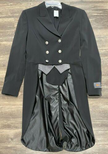 RJ Classics Renvers Shadbelly  - Ladies Approx 4R - Black