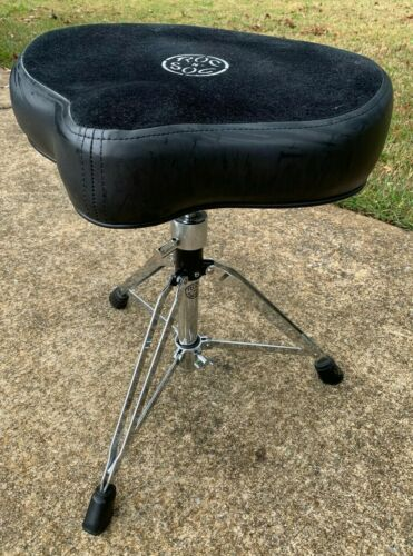 Roc N Soc Spin Style Drum Throne