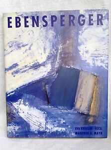 Eva Kreuzer-Eccel/ Manfred A. Mayr - Ebensperger - Athesia - 1994 - <span itemprop=availableAtOrFrom>Innsbruck, Österreich</span> - Rücknahmen akzeptiert - Innsbruck, Österreich
