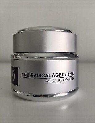 $125 Osmotics Osmotic's Anti-Radical Age Defense Moisture Complex Anti Radical Age Defense