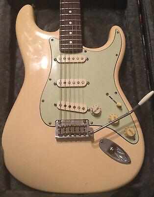Fender American Standard Stratocaster, 2008 -2012 TKL Case,Excellent