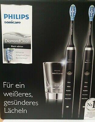 Philips Sonicare DiamondClean HX9357/87 Eléctrico Cepillo de Dientes Cepillo
