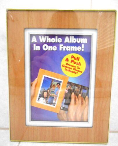 PHOTO MAGIC A WHOLE ALBUM IN ONE FRAME!