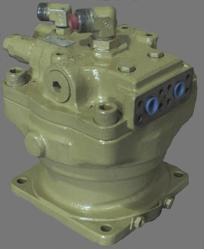 Caterpillar Excavator Hydrostatic/Hydraulic Swing Motor E650