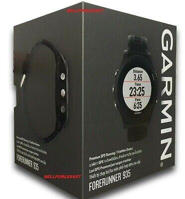 Garmin Forerunner 935 Sport Watch GPS watch  HEART RATE Monitor w/GLONASS
