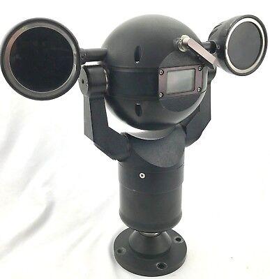 Bosch Mic400irbup14636n Rugged Explosion Proof 36x Steel Ir Ptz Security Camera