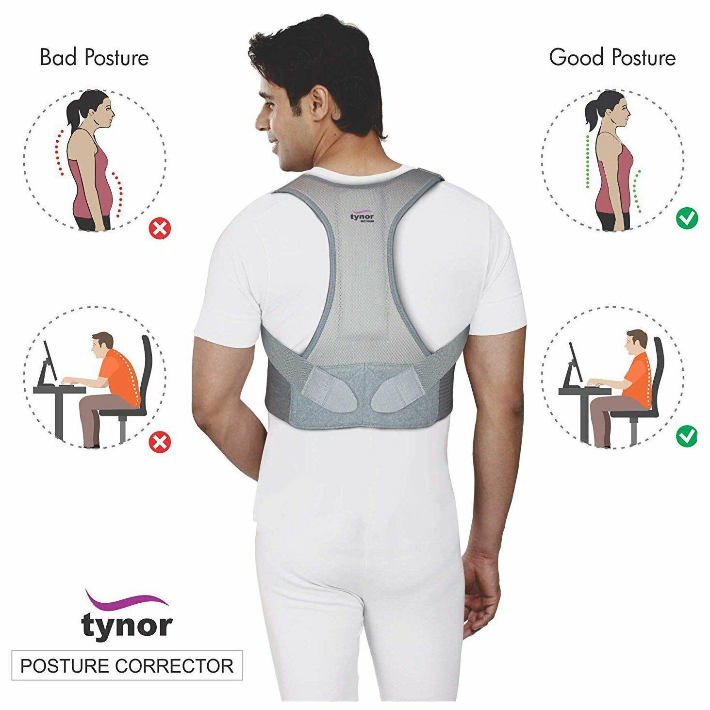 Tynor™ Premium Posture For & -Unisex
