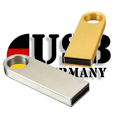 2.0 Light (Sunlight SE09 USB Stick 1GB bis 64GB USB 2,0  Metall gold oder Silber)