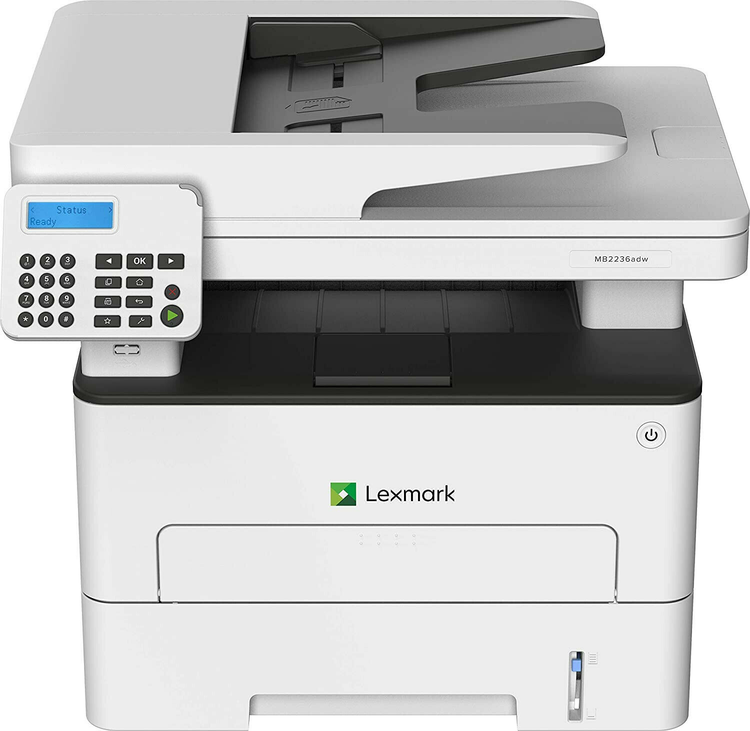 Lexmark MB2236adw Wireless Laser All-In-One Printer, copy, f