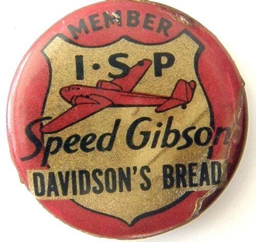 1937-1940 MEMBER