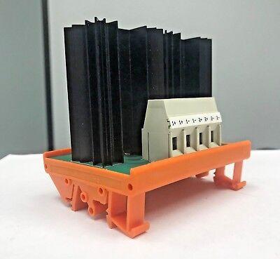 Weidmuller 996541 Diode Isolator For Bulk Power Supply
