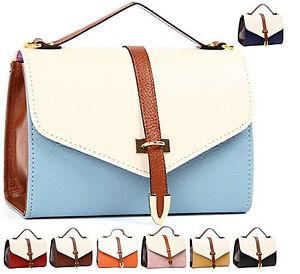FREE-Shipping-Worldwide-WOMEN-Girls-Mini-Cute-Cross-Messenger-Shoulder-Bag-M248