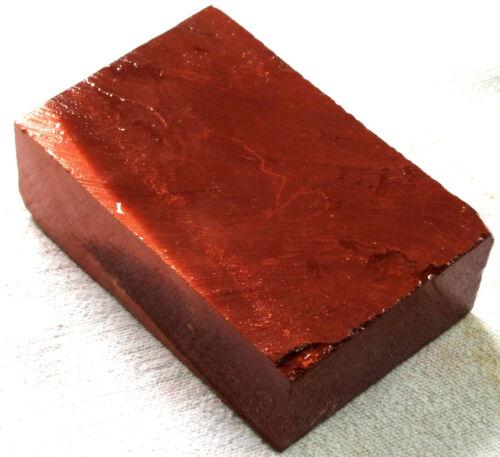 Pipestone - Catlinite - Carving Block - 890 grams - 1.75+ Pounds - Minnesota