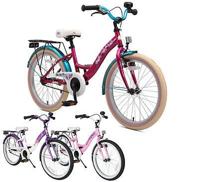 BIKESTAR Kinderfahrrad Kinderrad Fahrrad für Kinder ab 6 Jahre   20 Zoll Classic