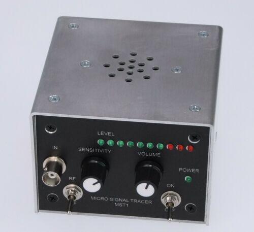 Micro Signal Tracer DIY KIT Vacuum tube radio repair