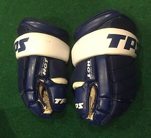 Louisville TPS senior Hockey gloves 15""