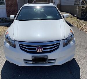 2012 Honda Other EX-L Sedan/114,000km