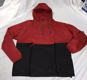 Nylon Pullover Windbreaker: Clothing, Shoes & Accessories | eBay