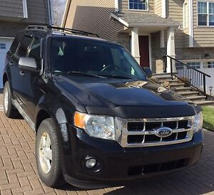 2009 Ford Escape XLT 4X4 SUV