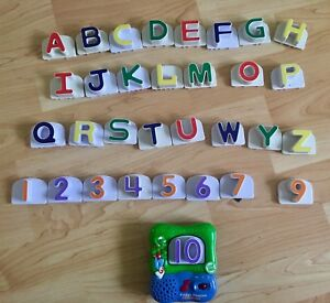 Leap Frog Fridge Phonics