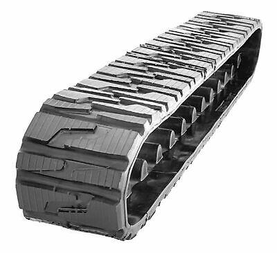 1 Narrow 6 Turf Friendly Rubber Track For Toro Dingo Tx413 Tx420 Tx427 Tx525