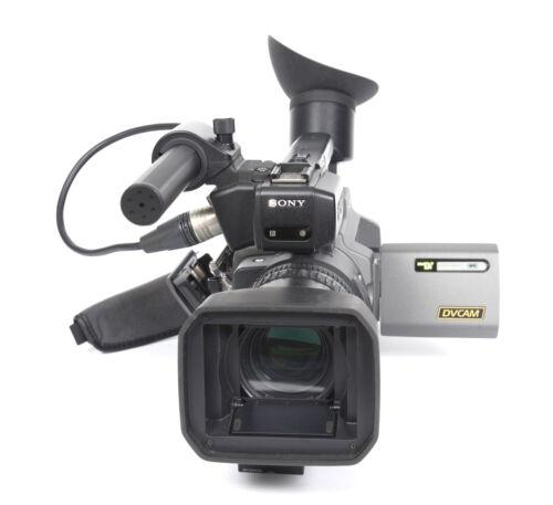 Sony DCR-PD170 MiniDV 3CCD Camcorder