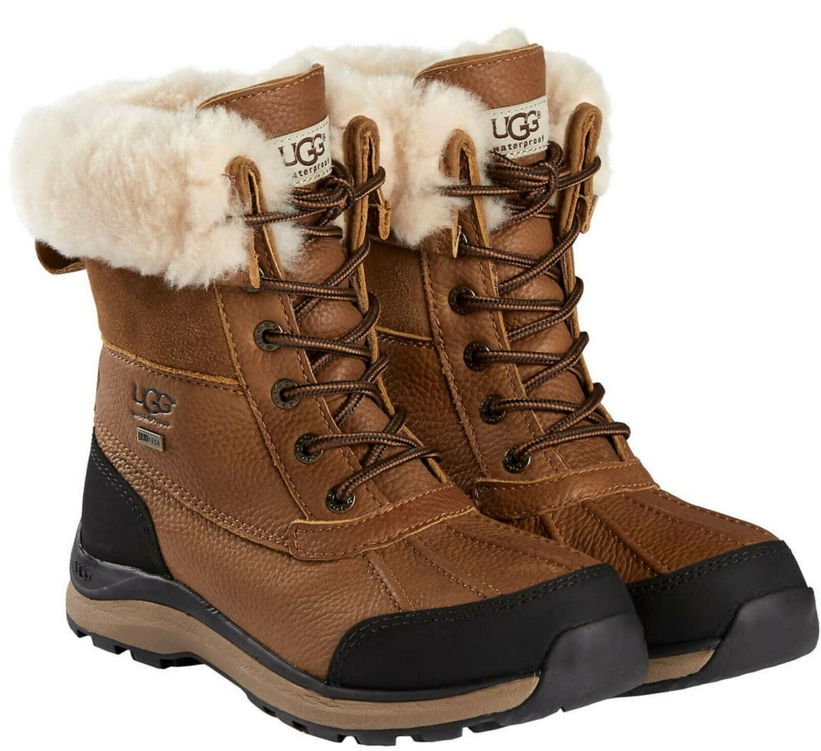 *NEW* UGG Adirondack III Waterproof Women's Snow Boots