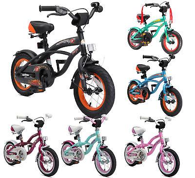 BIKESTAR Bici Bicicleta para niños niñas de 3 años   12